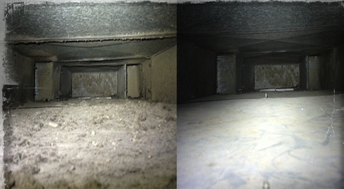 Air Duct Cleaning Charlotte